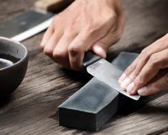 Заточка ножей и инструментов
