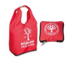 Хозяйственная складная сумка Boker 09BO206 Folding Bag 150 Anniversary