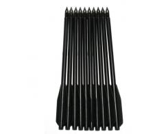 Дротики для арбалетов-пистолетов пластиковые (10 шт.), Ek Archery/Poe Lang D-014A