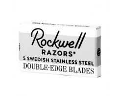Сменные лезвия Rockwell Razors (5 шт.)