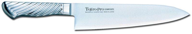 Тяжелый поварской нож Tojiro Pro F-616