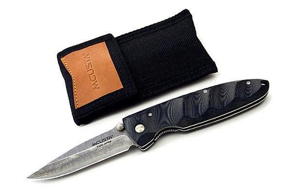 Складной нож Mcusta MC-0022D