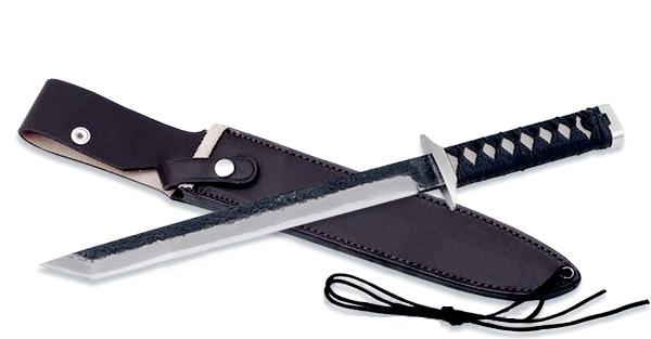 Туристический нож Kanetsune KB-106 Katana