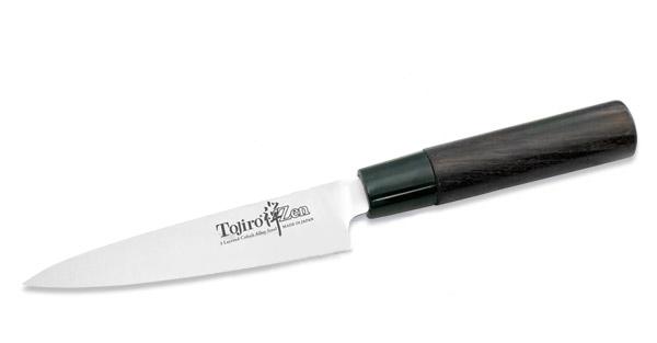 Универсальный кухонный нож Tojiro Zen FD-562, 13 см