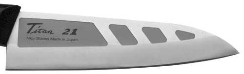 Кухонный поварской нож Forever GHT-16