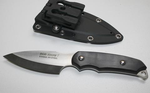Туристический нож G.Sakai GS-311