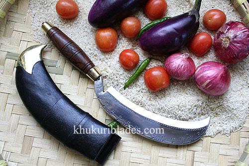 Кукри нож Nepal Kukri House  7'' Khurmi (Ladys Version)