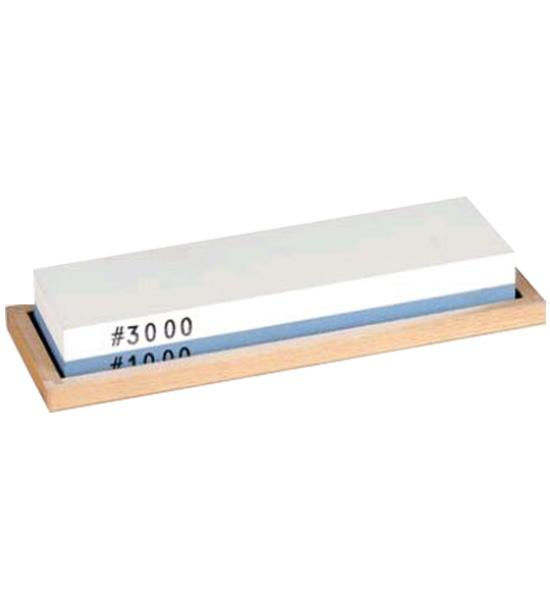 Точильный камень комбинированный Solingen 1000/3000