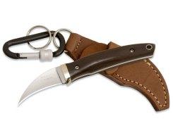 Туристический нож G.Sakai 10737 DUCKS Wood