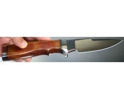 Нож с фиксированным клинком H-102 Hattori