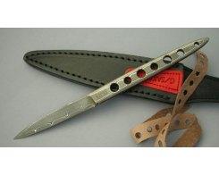 Туристический нож G.Sakai 315P Tei-en