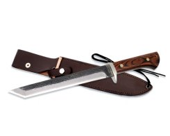 Охотничий нож Kanetsune KB-109 Samurai
