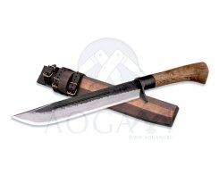 Охотничий нож Kanetsune KB-115 Waza