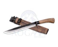 Туристический нож Kanetsune KB-117 Kiwami