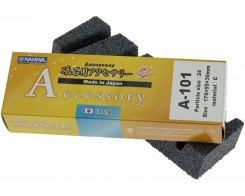 Абразив для корректировки водных камней Naniwa A-101, 24 грит