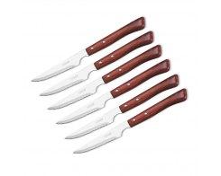 Набор столовых ножей для стейка Arcos Steak Knives 372000, 11 см