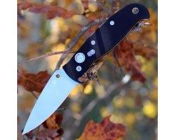 Автоматический нож Spyderco C165GP2, 89 мм.