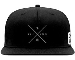 Бейсболка Cold Steel 94HCSX Hat Black