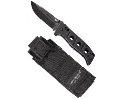 Складной нож Benchmade 275BK Sibert Adamas