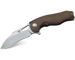 Складной нож Bestech knives Rhino BG08B-1