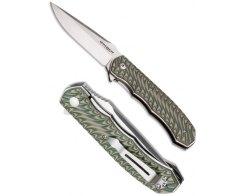 Складной нож Boker 01lg445 Magnum Satin Green