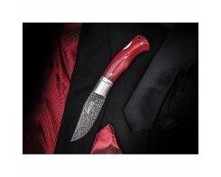 Складной нож Boker 111025DAM Boxer Damascus