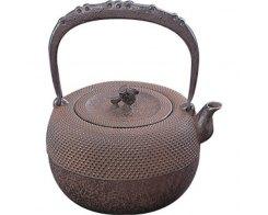 Чугунный чайник нанбу текки IWACHU 11005, 1,5л