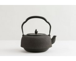 Чугунный чайник нанбу текки IWACHU 11018, 1,8л