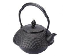 Чугунный чайник нанбу текки IWACHU 11945, 1,4 л