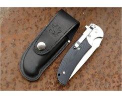 Чехол для ножа Резервист Steelclaw MAR01-1