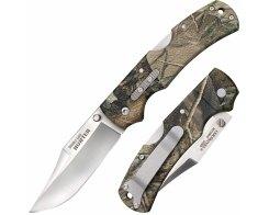 Складной нож Cold Steel 23JE Double Safe Hunter (Camouflage)