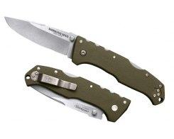 Складной нож Cold Steel 54NVG Steve Austin Working Man OD Green DP