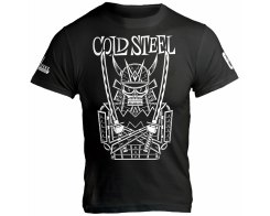 Футболка Cold Steel TL3 Undead Samurai Short Sleeve T-Shirt (L)