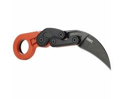 Складной нож CRKT 4041O Provoke ORANGE