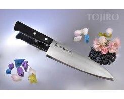 Кухонный нож Сантоку Kanetsugu 21 Excel 2011, 17 см