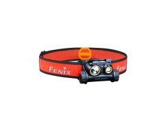 Налобный фонарь Fenix HM65R-T Cree XP-G2 S3, черный
