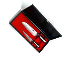 Набор ножей Tojiro FF-GIFTSET-C