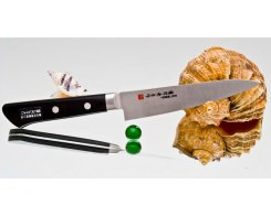 Нож универсальный Fujiwara FKM-2