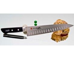 Поварской нож Fujiwara Gyuto FKS-23, 18 см.