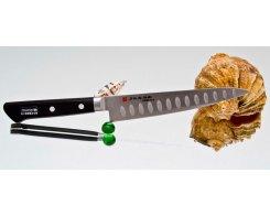 Универсальный нож Fujiwara Petty FKS-21, 15 см.
