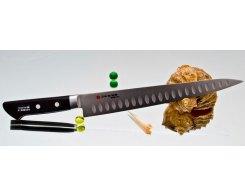 Филейный нож Fujiwara Sujihiki FKS-28, 24 см.
