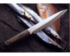 Рыбацкий нож G.Sakai 10818 Sashimi, 190 мм