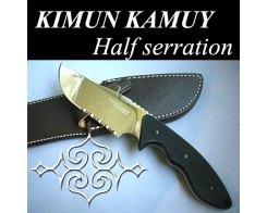 Туристический нож G.Sakai 11493 Kimun Kamuy