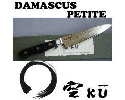 Универсальный кухонный нож G.Sakai KU-4120 DM