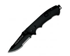 Складной нож Gerber Tactical Hinderer CLS 22-01870