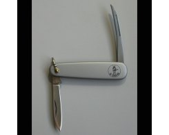 Складной нож G.Sakai GS-11183 JOKER SILVER