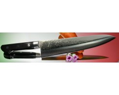 Нож для разделки рыбы дэба Hattori HD-13, 24 cм.