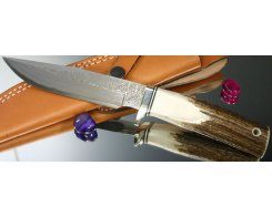 Охотничий нож Hattori KD30-5