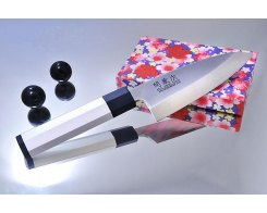 Нож для рыбы Kanetsugu Hocho 8012, 120 мм