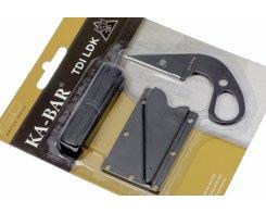 Ka-Bar TDI LDK Law Enforcement Knife, KA1478